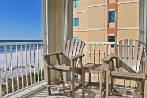 Boardwalk 487, Ferienwohnungen  Gulf Shores - big - 24