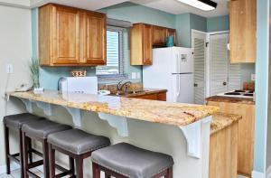 Boardwalk 487, Ferienwohnungen  Gulf Shores - big - 37
