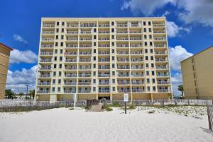 Boardwalk 487, Ferienwohnungen  Gulf Shores - big - 9