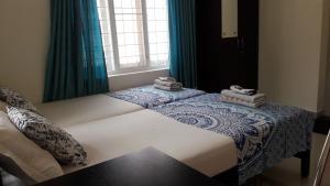 The Pod Cochin Homestay, Ubytování v soukromí  Cochin - big - 37