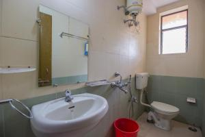 OYO 11673 Home Colourful 2BHK Miramar Beach, Apartmány  Santa Cruz - big - 24