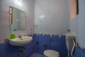 OYO 11673 Home Colourful 2BHK Miramar Beach, Apartmány  Santa Cruz - big - 29