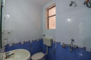 OYO 11673 Home Colourful 2BHK Miramar Beach, Ferienwohnungen  Santa Cruz - big - 30