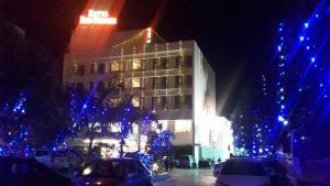 Hotel King Paradise, Szállodák  Tiruccsirápalli - big - 39