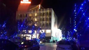 Hotel King Paradise, Szállodák  Tiruccsirápalli - big - 38