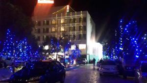 Hotel King Paradise, Szállodák  Tiruccsirápalli - big - 37