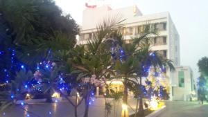 Hotel King Paradise, Szállodák  Tiruccsirápalli - big - 40
