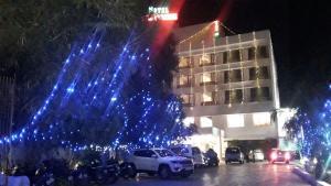 Hotel King Paradise, Szállodák  Tiruccsirápalli - big - 1