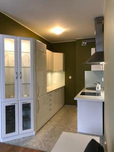 Sopot Apartment
