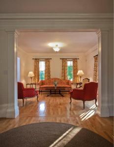 Austin Street Inn, Bed and Breakfasts  New Haven - big - 5