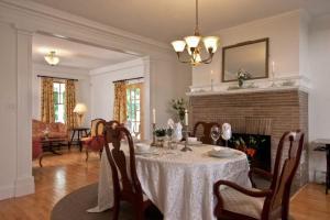 Austin Street Inn, Bed and Breakfasts  New Haven - big - 9