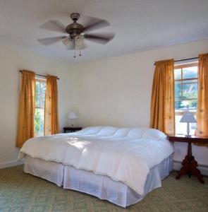 Austin Street Inn, Bed and Breakfasts  New Haven - big - 4