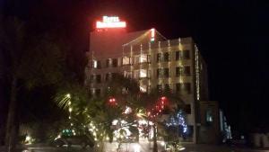 Hotel King Paradise, Szállodák  Tiruccsirápalli - big - 43