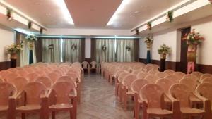 Hotel King Paradise, Отели  Тируччираппалли - big - 47