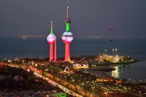Safir International Hotel Kuwait