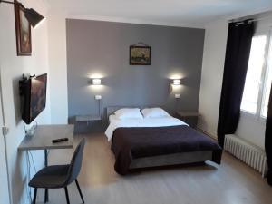 Hotel St Charles
