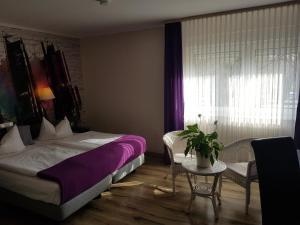 Hotel-Restaurant Zur Fichtenbreite, Hotels  Coswig - big - 15