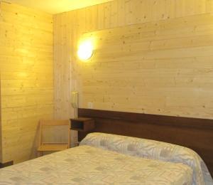 Logis Hotel Des Rochers, Hotels  Marvejols - big - 13