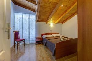 Apartments Andela, Apartmanok  Tribunj - big - 26