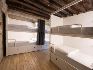 Large Single Bed in 8-Bed Mixed Dormitory Room
