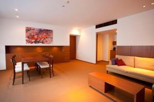 Kinosaki Onsen Nishimuraya Hotel Shogetsutei, Ryokany  Toyooka - big - 4