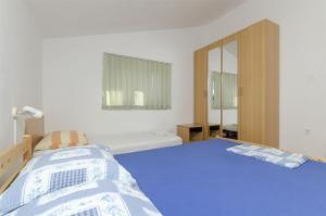 Apartments Vinko, Apartmány  Brodarica - big - 11