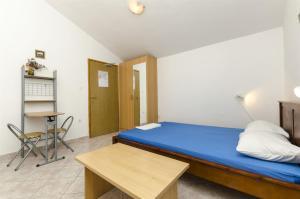 Apartments Vinko, Apartmány  Brodarica - big - 24