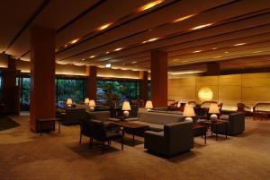 Kinosaki Onsen Nishimuraya Hotel Shogetsutei, Ryokany  Toyooka - big - 43