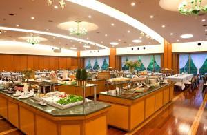 Kinosaki Onsen Nishimuraya Hotel Shogetsutei, Ryokany  Toyooka - big - 44