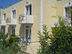 Senia Studios, Residence  Agia Marina Aegina - big - 16
