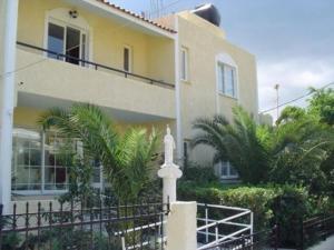 Senia Studios, Residence  Agia Marina Aegina - big - 14