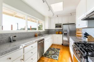24723 Upper Trl Home Home, Dovolenkové domy  Carmel - big - 4