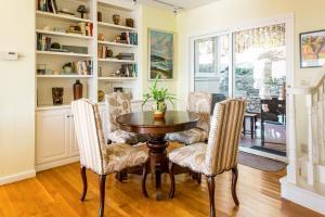24723 Upper Trl Home Home, Dovolenkové domy  Carmel - big - 16