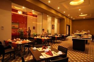 RAND by Wandalus (Formerly Coral Riyadh Suliemaniah), Hotely  Rijád - big - 33