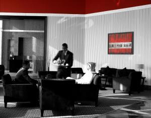 RAND by Wandalus (Formerly Coral Riyadh Suliemaniah), Hotely  Rijád - big - 16