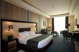 RAND by Wandalus (Formerly Coral Riyadh Suliemaniah), Hotely  Rijád - big - 22
