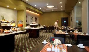 RAND by Wandalus (Formerly Coral Riyadh Suliemaniah), Hotely  Rijád - big - 19