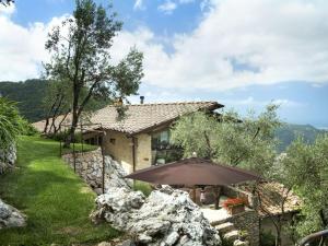 Holiday home Borgo Gallinaio Fienile - AbcAlberghi.com