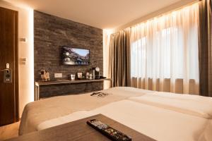 Hotel Daniela, Hotely  Zermatt - big - 22