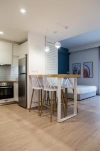 Olympus Residence, Ferienwohnungen  Athen - big - 172