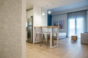 Olympus Residence, Ferienwohnungen  Athen - big - 173