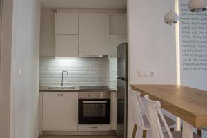 Olympus Residence, Ferienwohnungen  Athen - big - 175