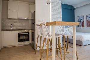 Olympus Residence, Ferienwohnungen  Athen - big - 176