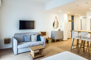 Olympus Residence, Ferienwohnungen  Athen - big - 179