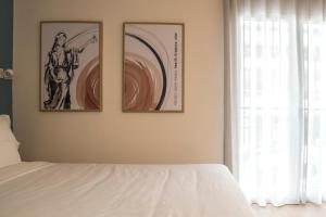 Olympus Residence, Ferienwohnungen  Athen - big - 180