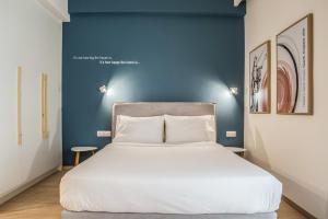 Olympus Residence, Ferienwohnungen  Athen - big - 181