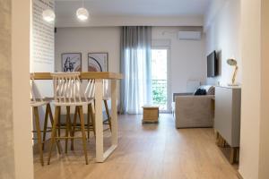 Olympus Residence, Ferienwohnungen  Athen - big - 185