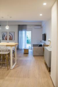 Olympus Residence, Ferienwohnungen  Athen - big - 186
