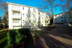 Strandoase_ Whg_ 22, Apartmány  Bansin - big - 1
