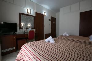 Hotel Life, Hotely  Herakleion - big - 18